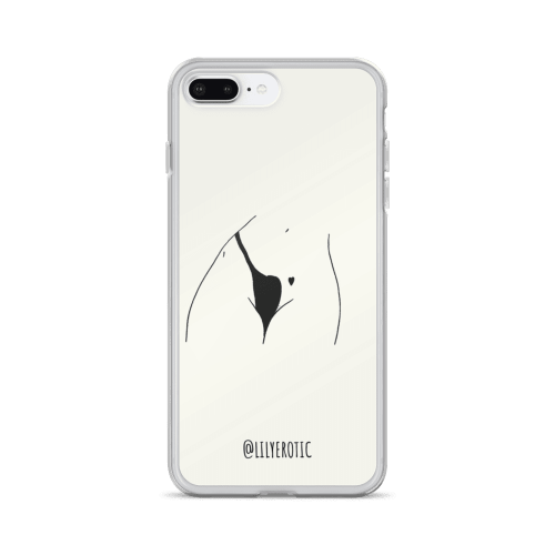 Little heart case Phone cases